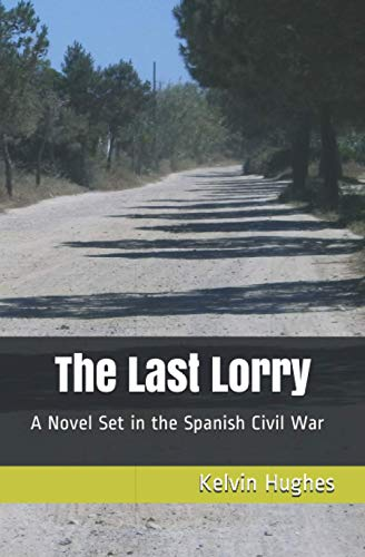 The Last Lorry By Kelvin Hughes