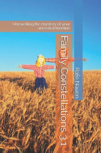 Family Constellations By Rafe Nauen