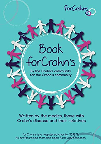 Book for Crohns By Forcrohns