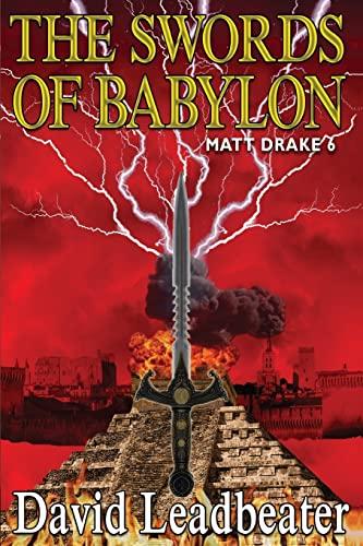 The Swords Of Babylon By David Leadbeater