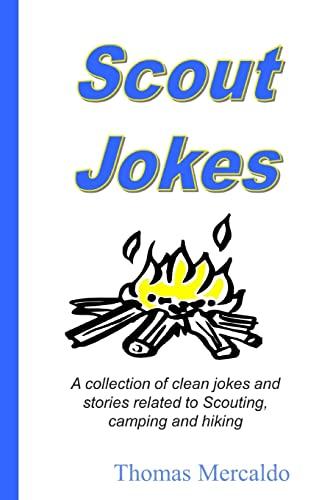 Scout Jokes By Thomas Mercaldo