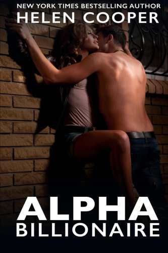 Alpha Billionaire By Fellow and Tutor in English Helen Cooper (University College Oxford)