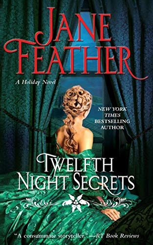 Twelfth Night Secrets By Feather