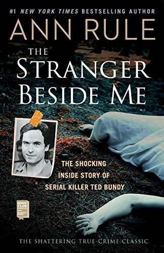 The Stranger Beside Me von Ann Rule