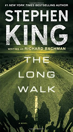 The Long Walk By Stephen King