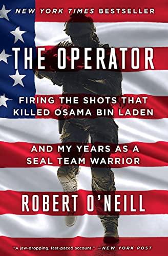 The Operator von Robert O'Neill