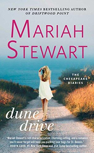 Dune Drive By Mariah Stewart