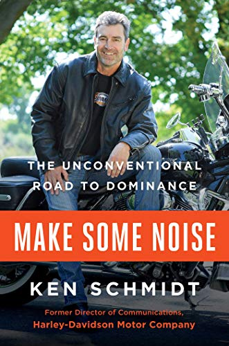 Make Some Noise By Ken Schmidt