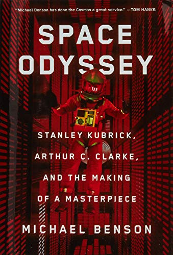 Space Odyssey By Michael Benson