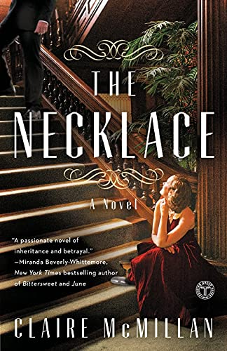 The Necklace By Claire McMillan