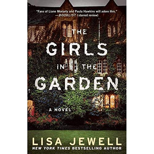 The Girls in the Garden: Target Club Pick By Lisa Jewell