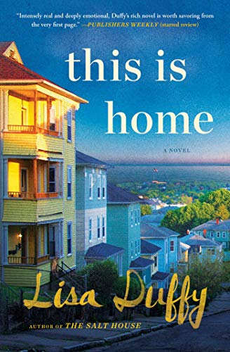 This Is Home By Lisa Duffy