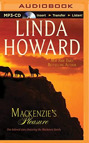 Mackenzie's Pleasure By Linda Howard
