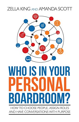 Who is in your Personal Boardroom? By Amanda Scott