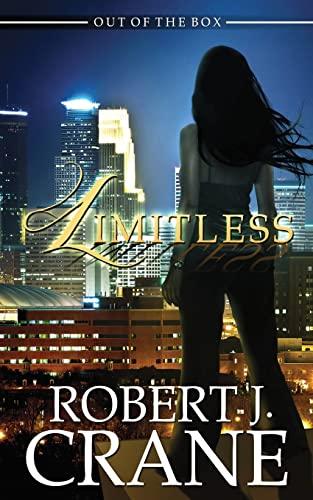 Limitless By Robert J Crane