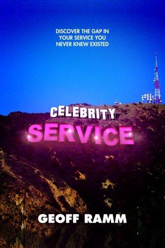 Celebrity Service By Geoff Ramm