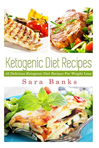 Ketogenic Diet Recipes By Sara Banks