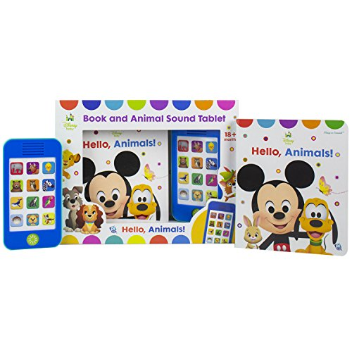 Disney baby Little My Own Phone By Other primary creator P. I. Kids