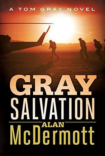 Gray Salvation By Alan McDermott