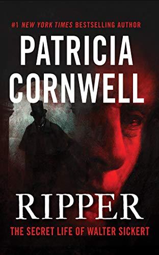 Ripper By Patricia Daniels Cornwell