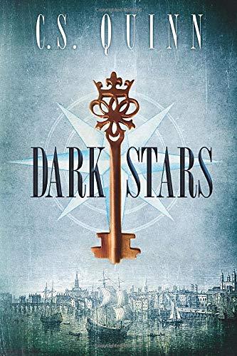 Dark Stars By C. S. Quinn
