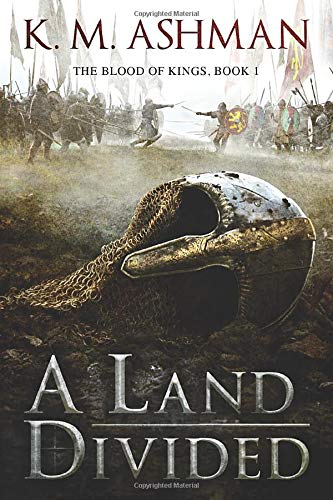 A Land Divided By K. M. Ashman