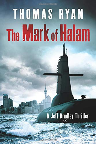 The Mark of Halam By Thomas Ryan
