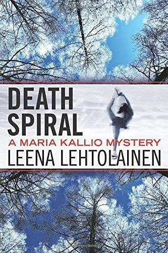 Death Spiral By Leena Lehtolainen