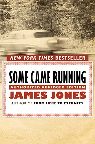 Some Came Running By James Jones