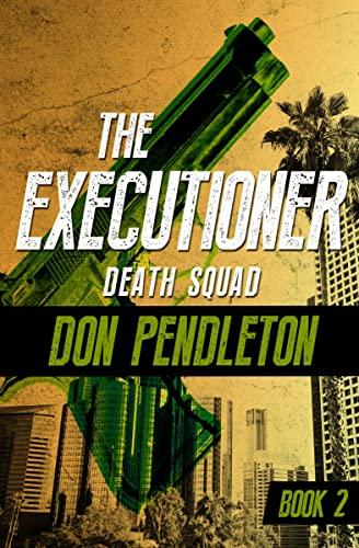Death Squad By Don Pendleton