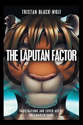 The Laputan Factor By Tristan Black Wolf