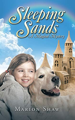 Sleeping Sands By Marion Shaw