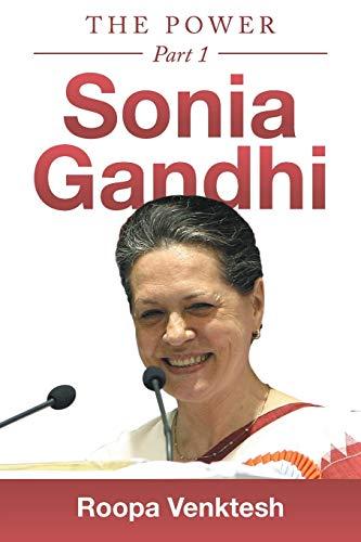 Sonia Gandhi By Roopa Venktesh