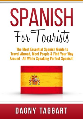 Spanish By Dagny Taggart
