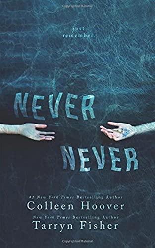 Never Never von Colleen Hoover