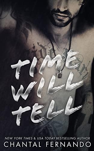 Time Will Tell By Chantal Fernando