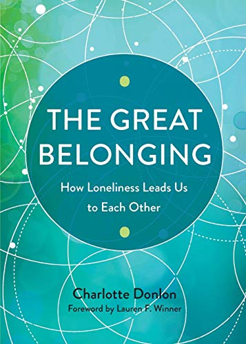 The Great Belonging By Charlotte Donlon