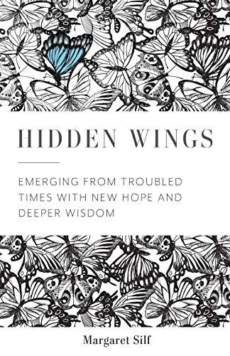 Hidden Wings By Margaret Silf