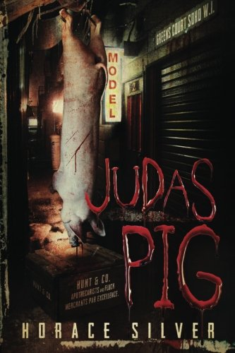 Judas Pig By Horace Silver