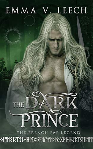 The Dark Prince By Emma V Leech