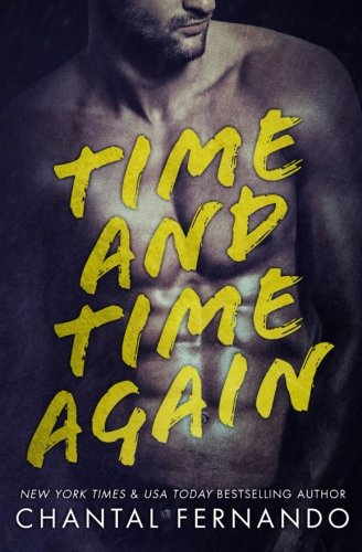 Time and Time Again By Chantal Fernando