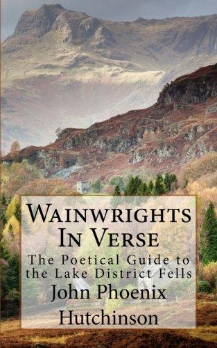 Wainwrights In Verse By John Phoenix Hutchinson