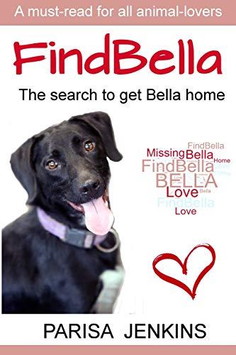 FindBella By Parisa Jenkins