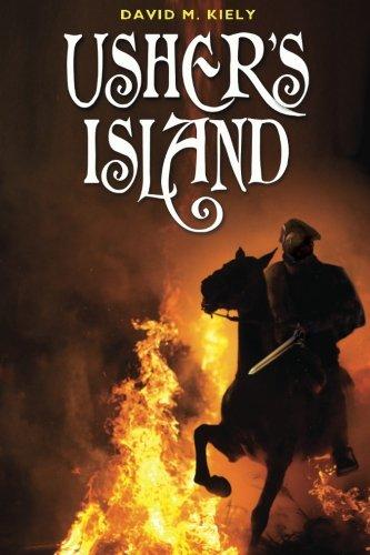 Usher's Island By David M Kiely