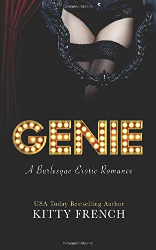 Genie By Kitty French