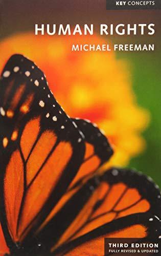 Human Rights By Michael Freeman