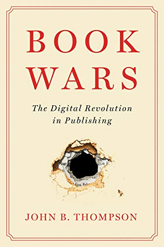 Book Wars By John B. Thompson