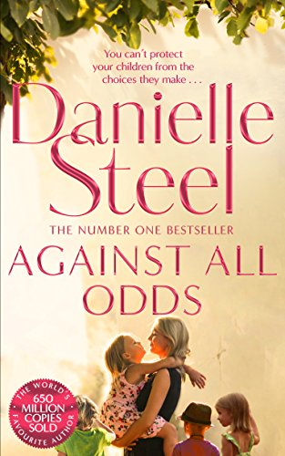 Against All Odds by Danielle Steel