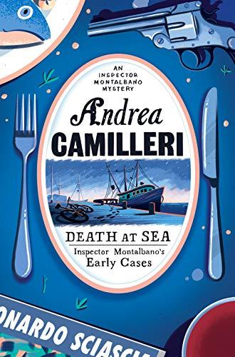 Death at Sea By Andrea Camilleri