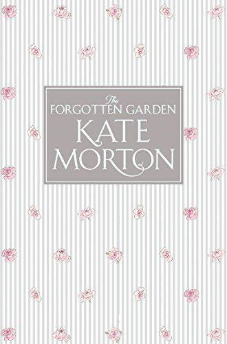 The Forgotten Garden: Sophie Allport Limited Edition by Kate Morton
